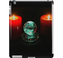 Crystal Ball iPad Case/Skin
