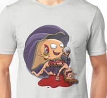 The world upside down (6) Unisex T-Shirt