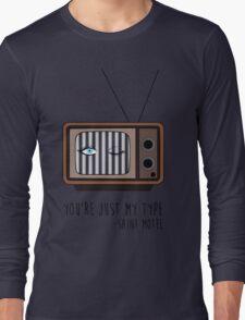 Saint Motel - My Type Long Sleeve T-Shirt