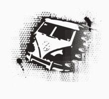 Splitty Stencil Kids Clothes