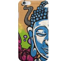 Buddha's Wall iPhone Case/Skin
