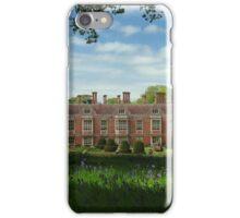 Blickling in spring iPhone Case/Skin