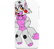 FNaF: Cute Mangle iPhone Case/Skin
