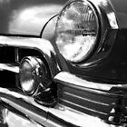 Classic Car 113 by Joanne Mariol