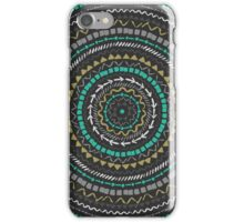 Mandala iPhone Case/Skin