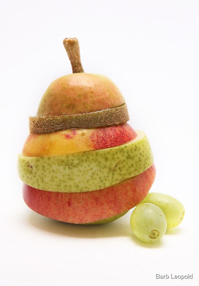 Tutti Frutti by Barb Leopold