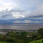 Bastion - Five Rivers Lookout - Wyndham WA by Natika