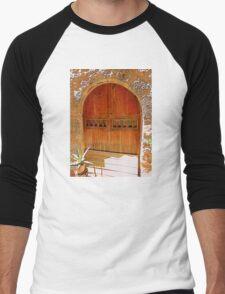 A Sunny Doorway........................Majorca T-Shirt