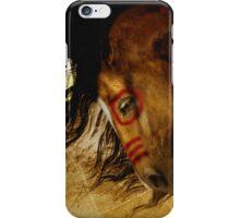 Spirit Horse iPhone Case/Skin