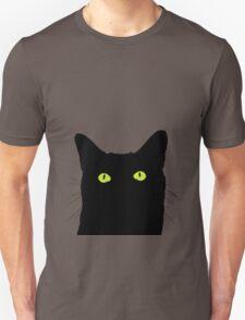 I See Cat Unisex T-Shirt