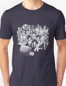 Rpg night  T-Shirt
