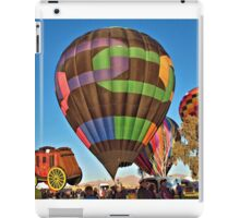 Balloons Up iPad Case/Skin
