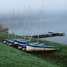 Moorings by emanon