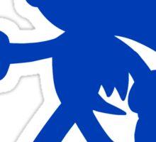Sonic the Hedgehog Sticker