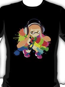 Nintendo - Inkling Girl T-Shirt