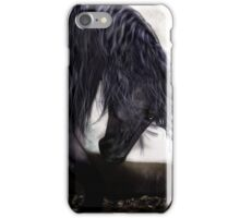Mr Mysterious iPhone Case/Skin