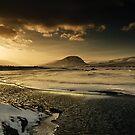 Iceland - great impression by Patrycja Makowska