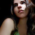 Dreaming In Light Green by Carla Wick/Jandelle Petters