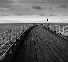 Whity Pier by James Dolan