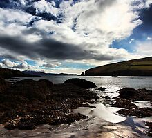 Dingle Bay View by Polly x