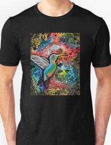 Neon Hummer T-Shirt