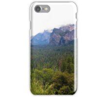 Ah-wah-nee iPhone Case/Skin