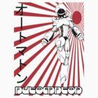 Automaton by Stevie B