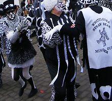 Dancers by amylw1