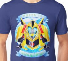 Earth is Beeautiful Unisex T-Shirt