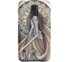 The Queen Samsung Galaxy Case/Skin
