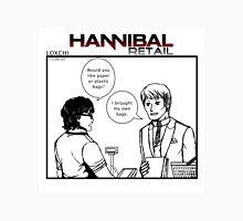 Hannibal Retail AU Unisex T-Shirt