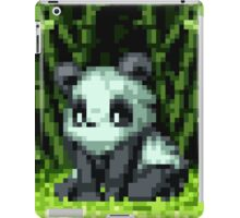 Pixel Panda iPad Case/Skin