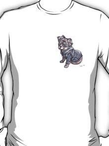 Hooded Cuteness T-Shirt