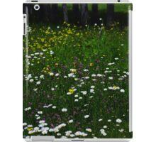 ...and daisies iPad Case/Skin
