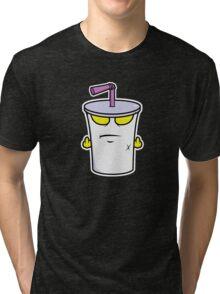 Shake 'Em Up Tri-blend T-Shirt