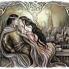 King and his queen by jankolas