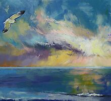 Eternal Light by Michael Creese