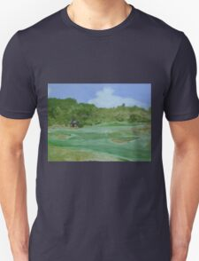 Golf Hole Moonah Links T-Shirt