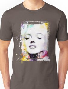 Marilyn Candle in the Wind Unisex T-Shirt