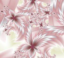 Silk Flowers by plunder