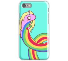 Rainicorn! iPhone Case/Skin