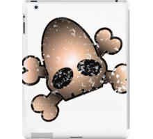 OddSkull iPad Case/Skin