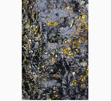 Obsidian and Lichen Unisex T-Shirt