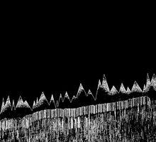 Hight Tatras mountain by Marek Novotnak