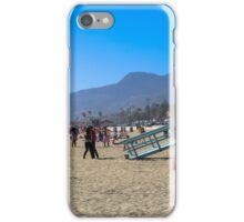 Zuma Beach iPhone Case/Skin