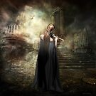 Echoes of Euterpe by Shanina Conway