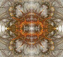 Julia Virus by starsofglass