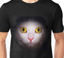 Cats Eyes Unisex T-Shirt