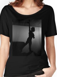 Suited Alien Women's Relaxed Fit T-Shirt