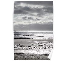 Coney Island, Northern Ireland Poster
